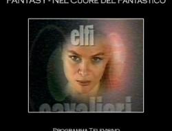 Fantasy- Nel Cuore del Fantastico - Programma televisivo - Fantascienza, fumetto, giochi di ruolo, star trek, star wars.