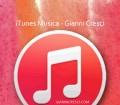iTunes Musica Gianni Cresci