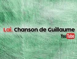 Lai. Chanson de Guillaume (Instrumental Version)