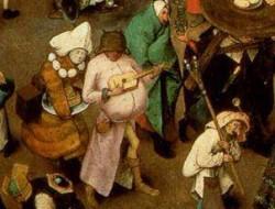 Rabelais - Carnevale - Musica per il teatro