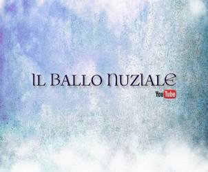 Il Ballo nuziale - Cerimonia - Musica di Gianni Cresci