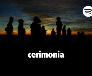 Cerimonia Spotify