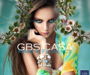GBS CASA - Living - Made in Florence - Design