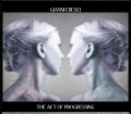 The Act of progressing - A song by Gianni Cresci