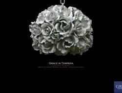 Grace. Pendant light. Design: Gianni Cresci. GBS